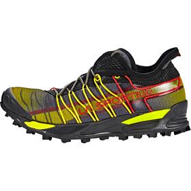La Sportiva Mutant scarpe da corsa giallo nero su Addnature 6bb1983fe99